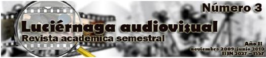 Revista Luciérnaga- Comunicación. Vol.2 . Núm 3 (2010)